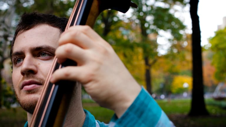 Bassist Michael Feinberg Releases New Album 'Hard Times'