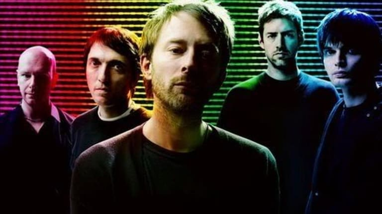 """Radiohead Releases Music Video For """"If You Say The Word"""" (Watch)"""