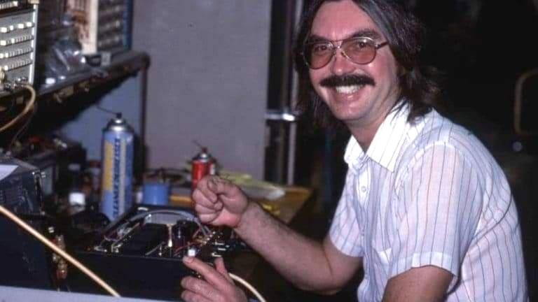 Remembering SWR Founder Steve Rabe