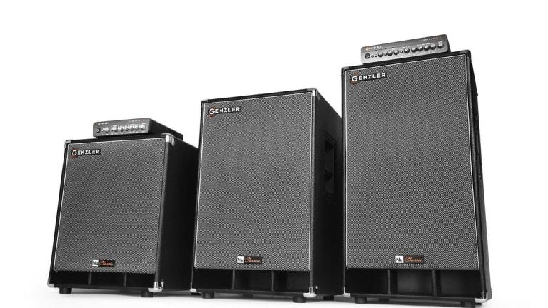 Genzler Amplification Announces the Nu Classic Series
