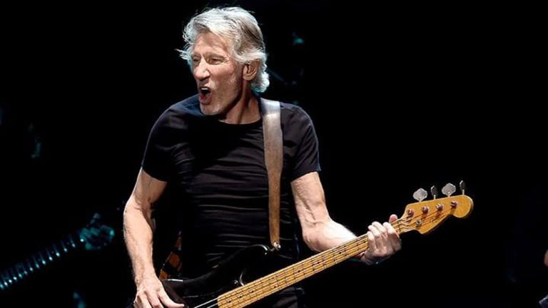 Roger Waters Announces Rescheduled North American Tour for Summer 2022