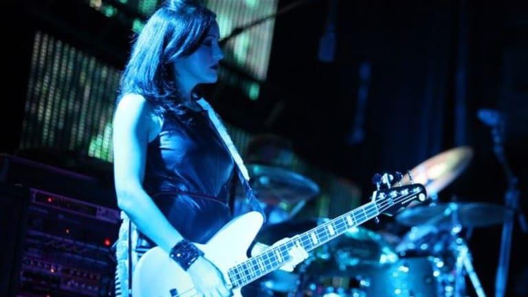 Nicole Fiorentino and Bizou Announce Debut Full-Length Album 'Tragic Lover'