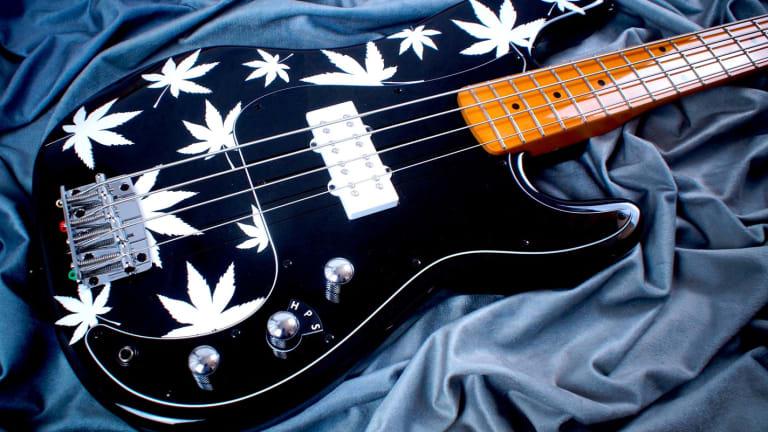 BITE Guitars Releases Custom Booster Bass