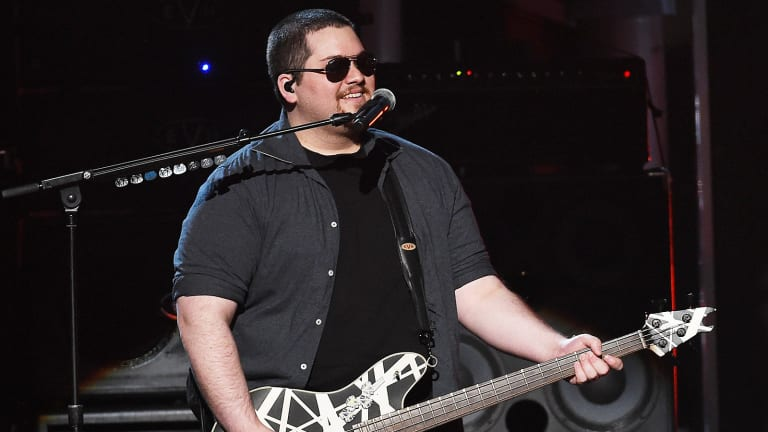 "Wolfgang Van Halen and Mammoth Release New Single ""Feel"" (Listen)"