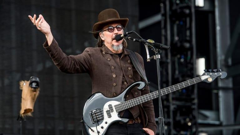 Primus Announces Rescheduled Dates For Rush Tribute Tour