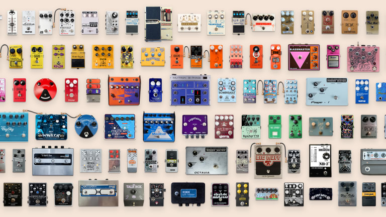 "Reverb Releases Documentary About Effects ""The Pedal Movie"""