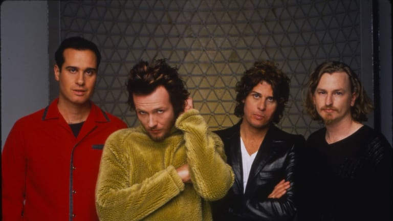 Stone Temple Pilots to Release 25th Anniversary 'Tiny Music' Deluxe Edition