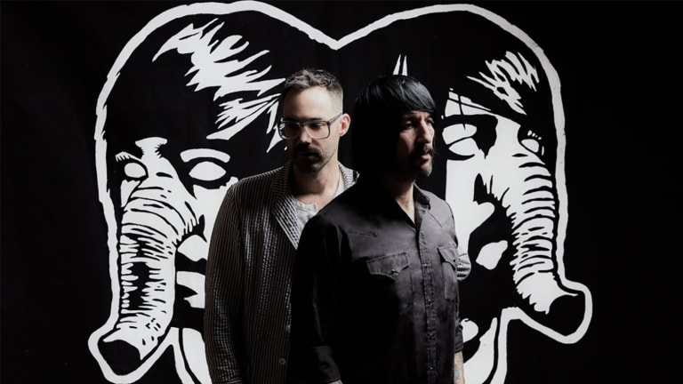Ernie Ball Releases Podcast with Jesse Keeler of Death From Above 1979
