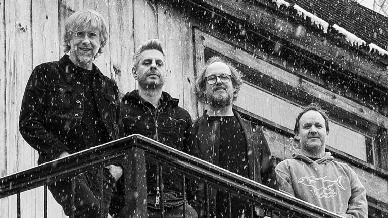 Phish Announce Summer and Fall 2021 Tour