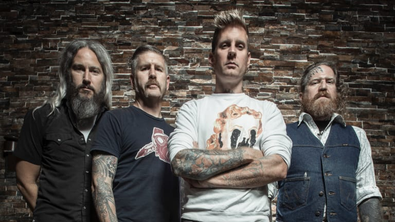 """Mastodon Release New Track """"Forged By Neron"""" (Listen)"""
