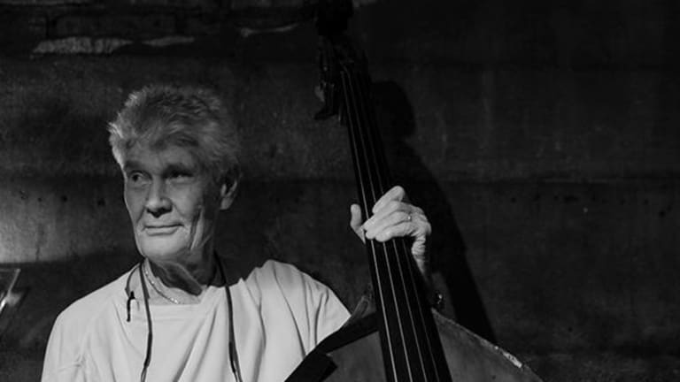 Legendary Jazz Bassist Gene Perla and Horizons Quartet to Release New Album