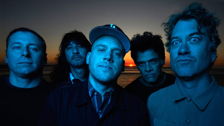 The Bronx Announce New Album Out August 27th