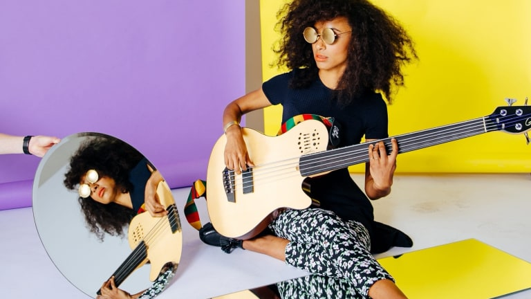 Esperanza Spalding to Open Songwrights Apothecary Lab in NYC June 12th-22nd