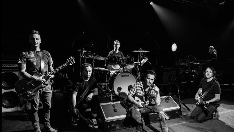 Pearl Jam and Kings of Leon to Headline Ohana Festival