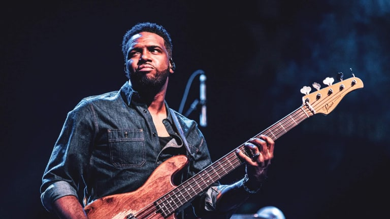 Bassist and Producer Al Carty Teams With ClearOne Aura Office Solution