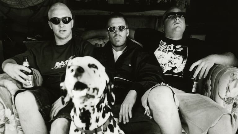Sublime Celebrates 25th Anniversary of Iconic Self-Titled Album