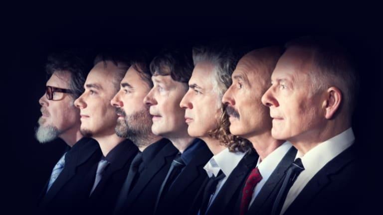 "King Crimson Announces ""Music Is Our Friend"" North American Tour"