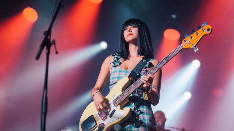 Khruangbin Announce Two Nights at Radio City Music Hall