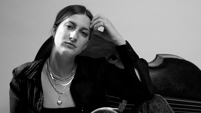 Bassist and Composer Adi Meyerson Announces New Album