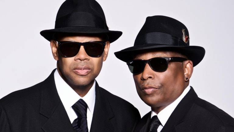 Jimmy Jam and Terry Lewis Announce Debut Album 'Jam & Lewis Volume One'