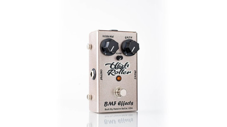 BMF Effects Releases the High Roller