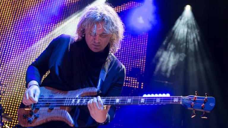 Yes To Release New Studio Album 'The Quest'