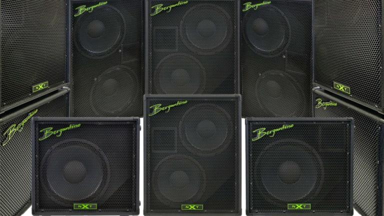 Celestion Introduces the New Bergantino Bass Cabinet Impulse Responses