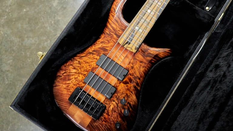 Spector Factory Tour: Rounding The Curve At 45