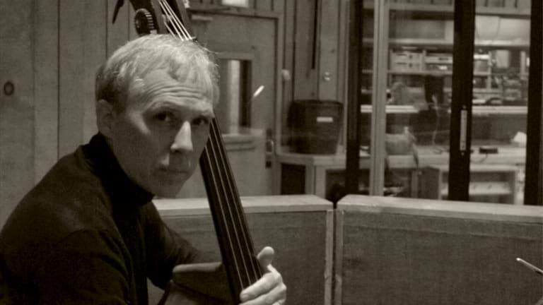 Marc Johnson Announces New Solo Bass Recording 'Overpass'