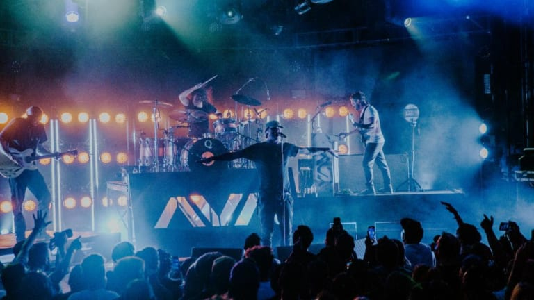 """Angels & Airwaves Release New Single And Video """"Losing My Mind"""""""