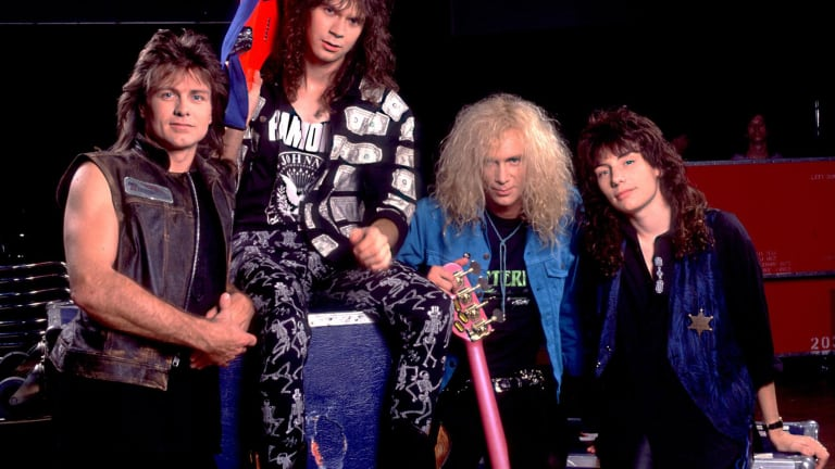 """Billy Sheehan and Mr. Big to Release """"Lean Into It"""" 30th Anniversary Edition"""