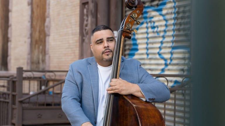 Carlos Henriquez Announces New Album 'The South Bronx Story'