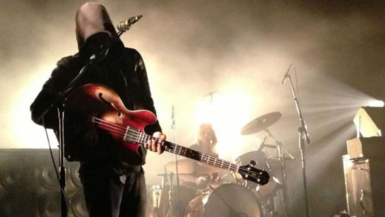 """Robert Levon Been of Black Rebel Motorcycle Club Scores New Movie """"The Card Counter"""""""