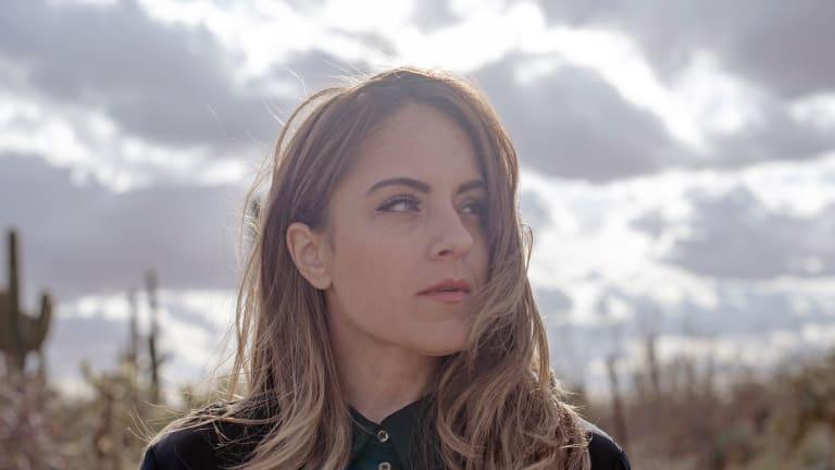 Rachel Eckroth Announces New Album 'The Garden' With Tim Lefebvre on Bass