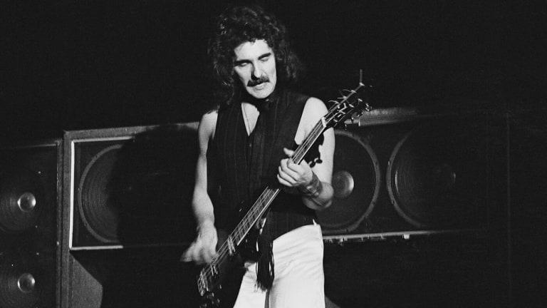 Black Sabbath Announce 'Technical Ecstasy' Super Deluxe Edition