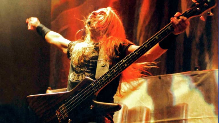 Megadeth Announces James LoMenzo as Bassist For Upcoming Tour