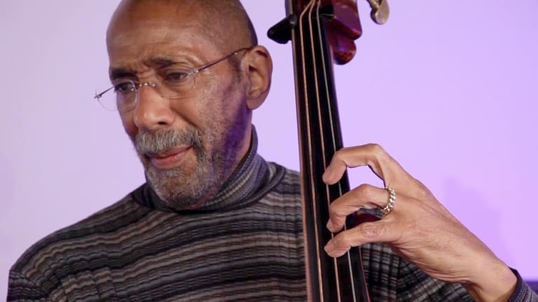 Ron Carter Joins Danny Simmons For Jamaica Center for Arts and Learning Residency