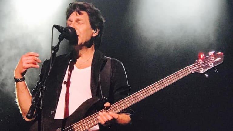 Utopia Bassist Kasim Sulton Returns With New Solo Album