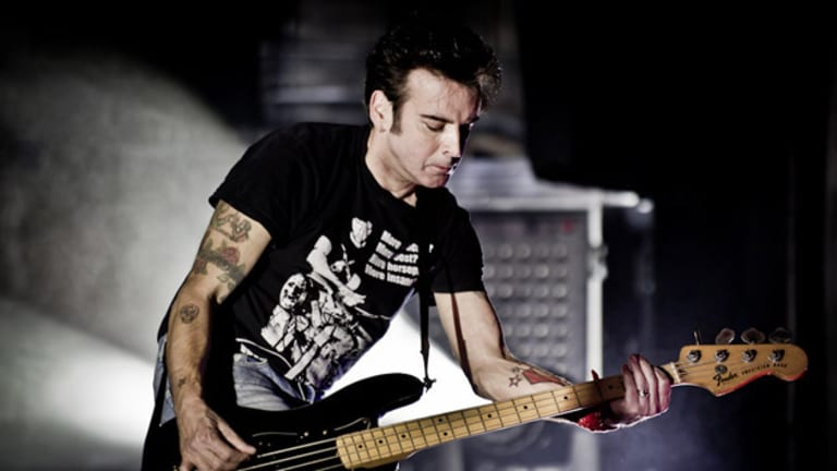 Bassist Simon Gallup Leaves The Cure After 40 Years
