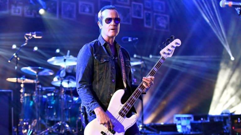Stone Temple Pilots and Bush Announce Tour