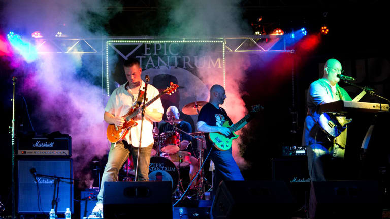 Epic Tantrum Announces The First Ever Epic Fest