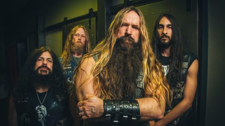 Black Label Society Announces New Album 'Doom Crew Inc.'