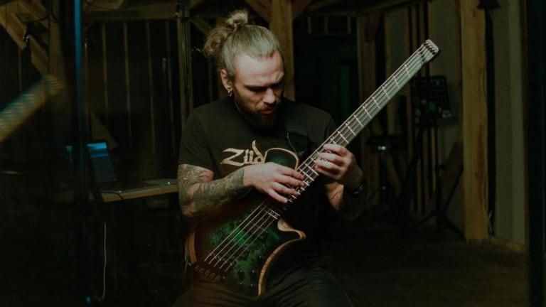 Progressive Groove Metal Leaders Jinjer Release New Album 'Wallflowers'