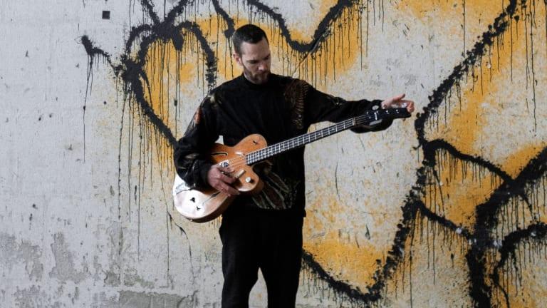 Norwegian Bassist Jo Berger Myhre Announces Debut Solo Album