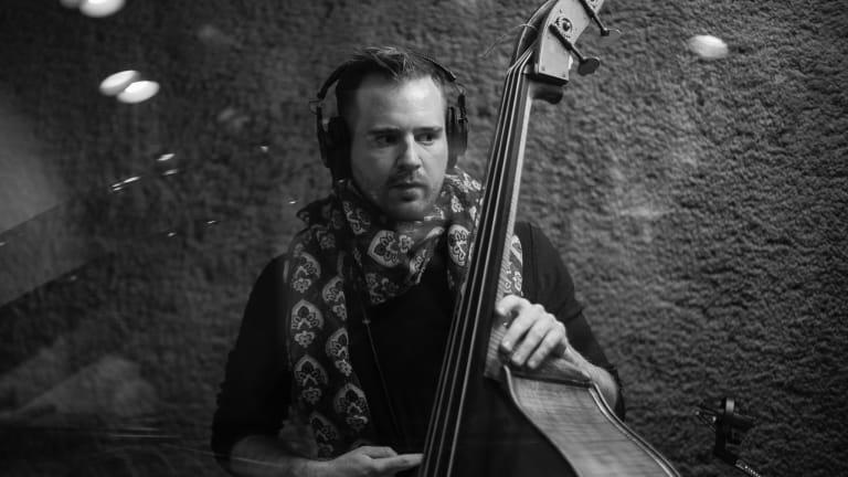 Bassist Alexander Claffy Announces Album 'Michael Stephenson Meets The Alexander Claffy Trio'
