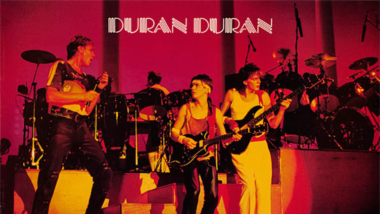 """Andrew Golub to Release New Book """"Beautiful Colors: The Posters of Duran Duran"""""""