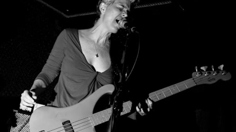 Ex-Black Flag Bassist, Kira, to Release Debut Solo Album