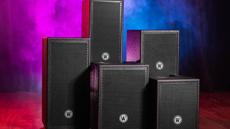 Warwick Unveils New Gnome Compact Series Bass Cabinets