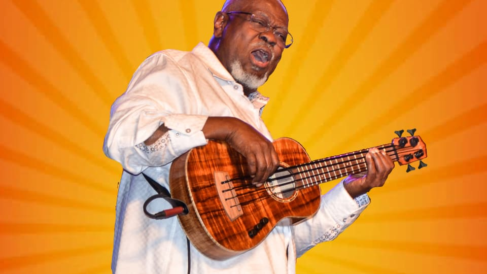 Abraham Laboriel: The Soundtrack of Our Lives