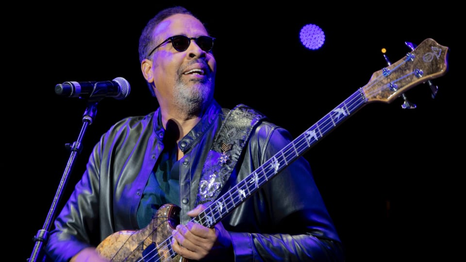Stanley Clarke: Movies, Memories & Mentorship From The Motor City